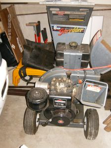 Chipper  Shredder 003